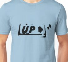 Up? Unisex T-Shirt