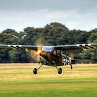 Stinson L5A  by larry flewers