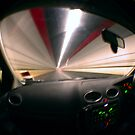 Dartford Tunnel by daveyt
