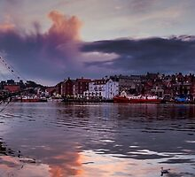 Whitby by Dave Hudspeth