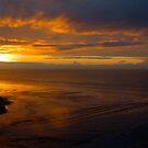 Breaking Dawn by Bernai Velarde