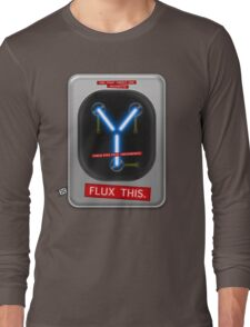 Flux This Long Sleeve T-Shirt