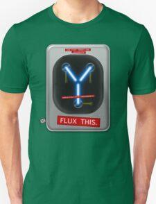 Flux This Unisex T-Shirt