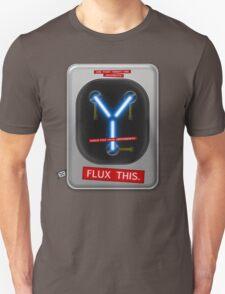 Flux This T-Shirt
