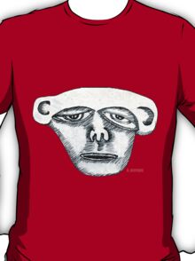 Monkey Head T-Shirt