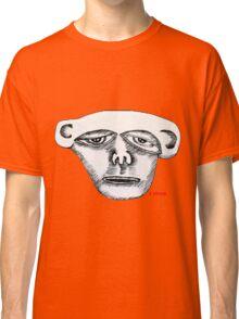 Monkey Head Classic T-Shirt