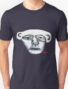 Monkey Head T-Shirt