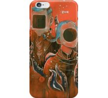Lobotomia iPhone Case/Skin