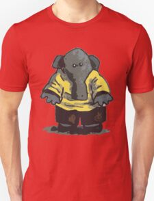 ELEPHANT CHILD  T-Shirt