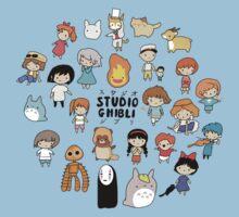 Studio Chibi Kids Clothes