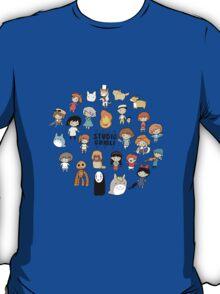 Studio Chibi T-Shirt
