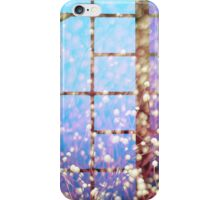 The beauty of chaos iPhone Case/Skin