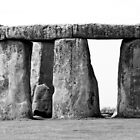 Stonehenge by Allison Lane
