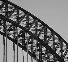 Details (Sydney Harbour Bridge) by Graham Lea