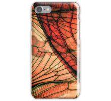 Micro - B  iPhone Case/Skin