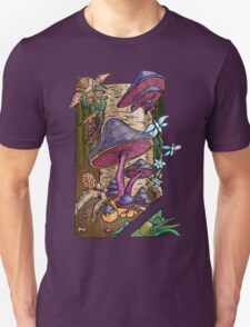 Come with me Unisex T-Shirt