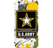 Army Strong! iPhone Case/Skin