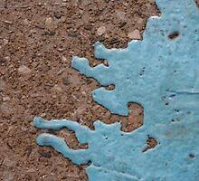 paint or ice cream? by EimilesArt
