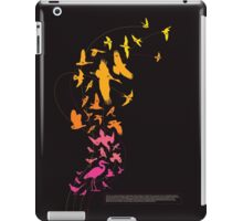 Field Study 01 iPad Case/Skin