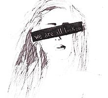 We are all broken by recicala