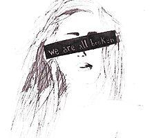 We are all broken by recicala
