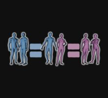 Equality by Dave Martin