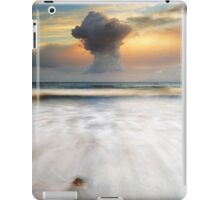 Talisker bay iPad Case/Skin