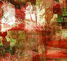 BLOOD GARDEN by Paul Quixote Alleyne