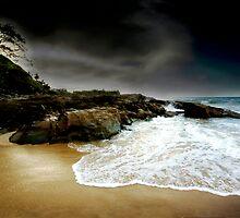 Yaroomba Dark by Hing Ang Photography www.hanganimage.com