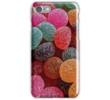 Colored Candy iPhone Case/Skin