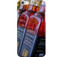 Olive OIls iPhone Case/Skin