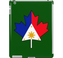 Philcan iPad Case/Skin