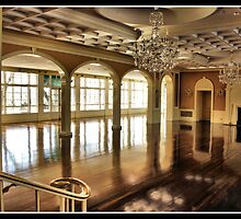 Grand Ballroom by Bridges