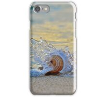 Splish Splash   iPhone Case/Skin