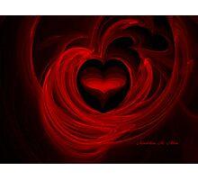 LOVE & DESIRE Photographic Print
