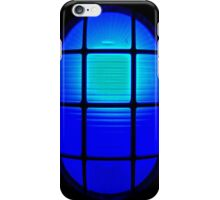 Blue Light iPhone Case/Skin