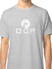 OCP - Omni Consumer Products Classic T-Shirt