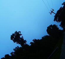 Black and Blue by xXDarkAngelXx