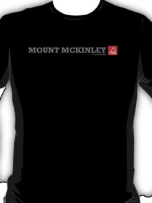 East Peak Apparel - Mount Mckinley T-Shirt