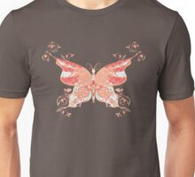 Colorful Butterfly 4 Unisex T-Shirt