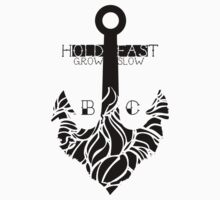 HFGS Beard Anchor  by BeardCircus