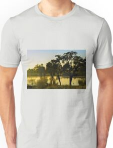 Waiting for the Heat Unisex T-Shirt