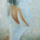 Walking Away by Samuel Durkin