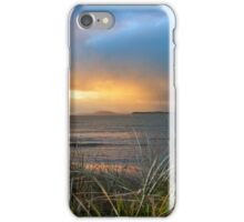 out from the sand dunes of Beal iPhone Case/Skin
