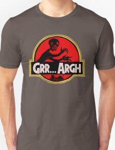 Grrassic Pargh T-Shirt