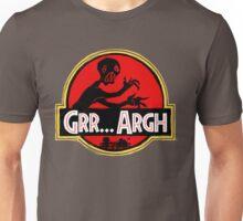 Grrassic Pargh Unisex T-Shirt
