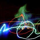 Chariot Racers by elaine M stevenson