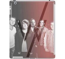Sleeping With Sirens iPad Case/Skin
