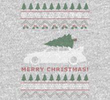 STI Ugly Christmas Sweater (2005) by Snoshado