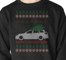 Outback Ugly Christmas Sweater Pullover